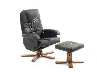 BELIANI - fauteuil massant - Massage Armchair