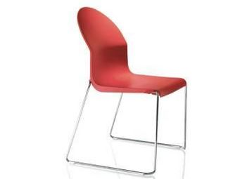 Magis - chaise magis aida chair - Chair