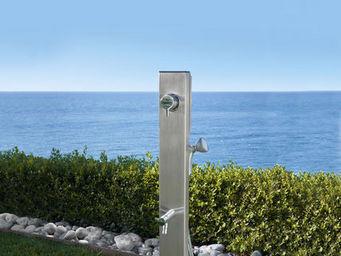 Tectona - riva - Outdoor Shower