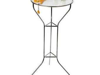 EXTRA VERGINE  DESIGN - nilo - w - Side Table