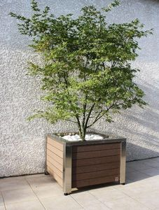 LUYA DESIGN -  - Tree Pot