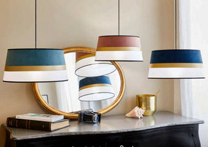 Corep - velvet - Hanging Lamp