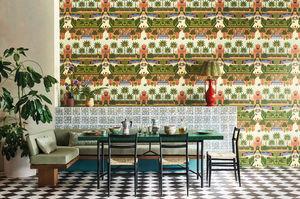 Cole & Son - alcazar gardens - Wallpaper