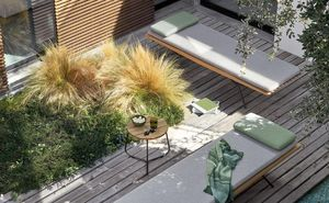 MANUTTI - san - Outdoor Bed