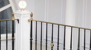 Grande Forge -  - Stair Railing