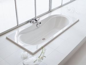 CPS DISTRIBUTION -  - Bathtub To Be Embeded
