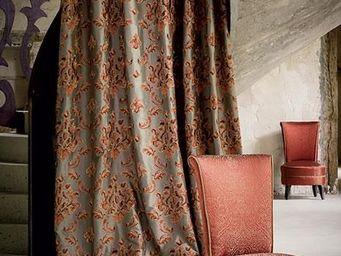 Casamance - constellation - Upholstery Fabric