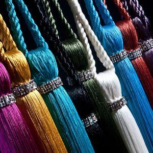 Passementerie Verrier Rope tieback