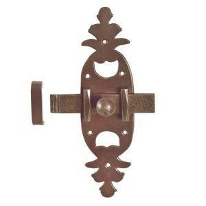 Les Forges De Signa Flat door bolt