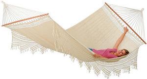 Adora Hamacs Spreader bar hammock