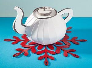 Under teapot