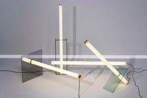 Naama Hofman Atmospheric lamp