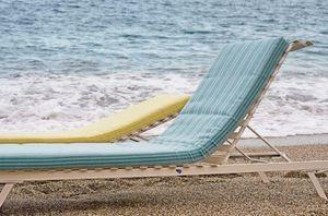 Ranjini Textiles Beach mattress
