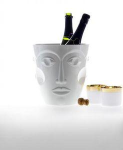Sieger Champagne bucket holder