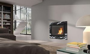 Rocal Closed fireplace