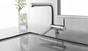 Tres Faucet sink foldable