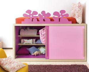 Children's bed