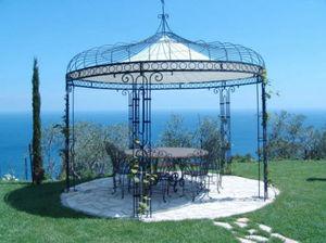 Fd Mediterranee Pavilion