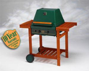 Sunshine Electric barbecue