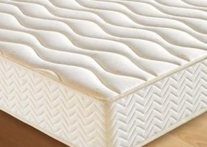 Wifor Latex foam mattress