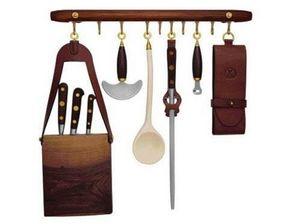La Cornue Kitchen utensils