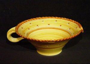 Poterie A. Prat Mougins Tian bowl