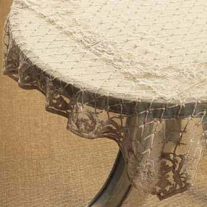 English Home Lace table mat