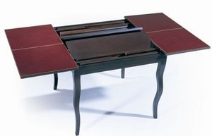 Philippe Parent Extending leaf table