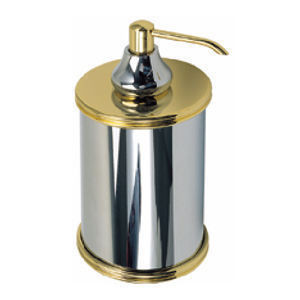 Ambiance Paris Soap dispenser