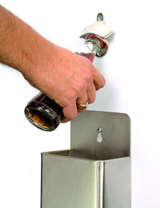 Stellinox Wall bottle opener