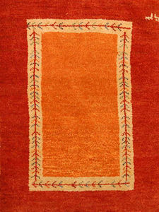 Zollanvari Collection Gabbeh rug