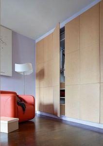 Cuir Au Carre Leather tile