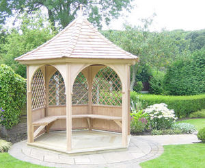 Pircher Gazebo