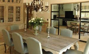 Interior decoration plan - Dining room