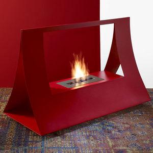 Flue-less ethanol fireplace-ITALY DREAM DESIGN-Baggie
