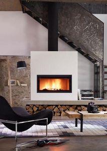 Fireplace insert-Lorflam- VS80