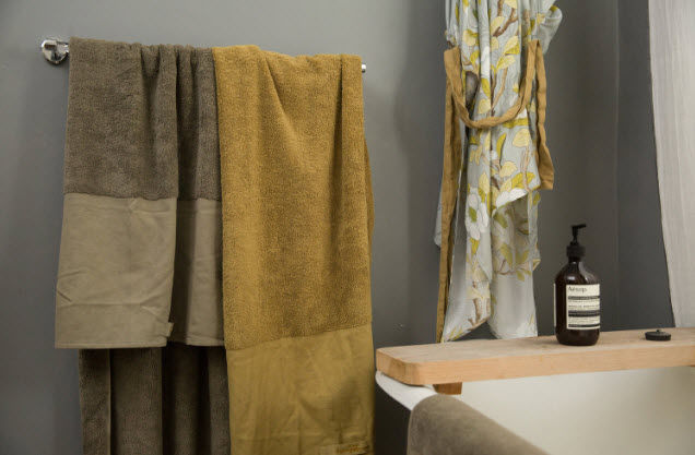 Towel-BED AND PHILOSOPHY-Bagni