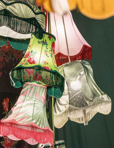 Hanging lamp-BOBOBOOM