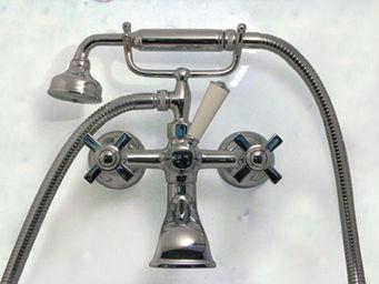 A l'epi D'or - cruciforme - Bath And Shower Mixer