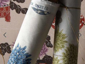 Equipo DRT - nobu - Fabric By The Metre