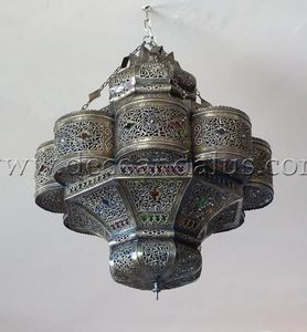 Decoracion Andalusia -  - Lantern