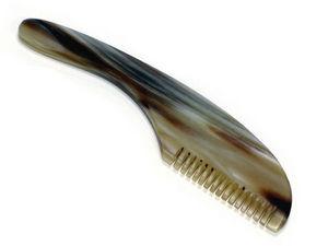 Abbeyhorn -  - Moustache Comb
