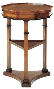 Taillardat - anselme - Pedestal Table