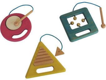KUKKIA - gg02-gakki - Wooden Toy