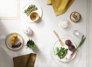 Frette -  - Rectangular Tablecloth