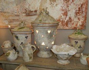 Le Chêne Vert -  - Candle Jar