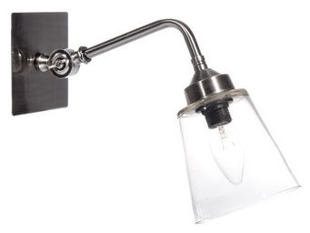 Maisons du monde - applique isaac - Bedside Wall Lamp
