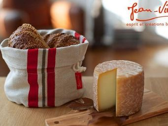 Jean Vier - saint jean de luz - Bread Basket