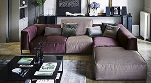 Arketipo - inkas - Adjustable Sofa
