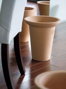 Poterie Ravel - iris - Garden Pot